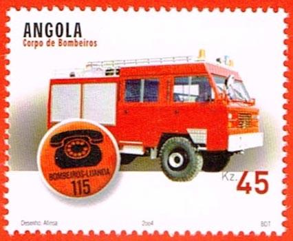 2 Angola