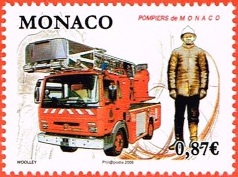 20 Monaco