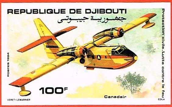4 Djibouti