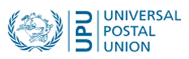 Logo UPU