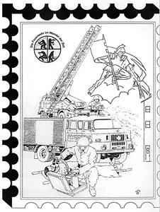 Die Feuerwehr im Wandel der Zeit-kl