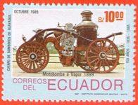 12 Equador