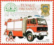 25 Tuvalu