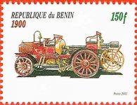 6 Benin