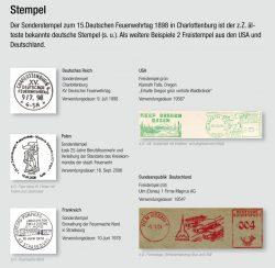Bl-6-Stempel