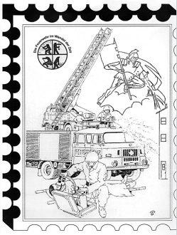 Die Feuerwehr im Wandel der Zeit